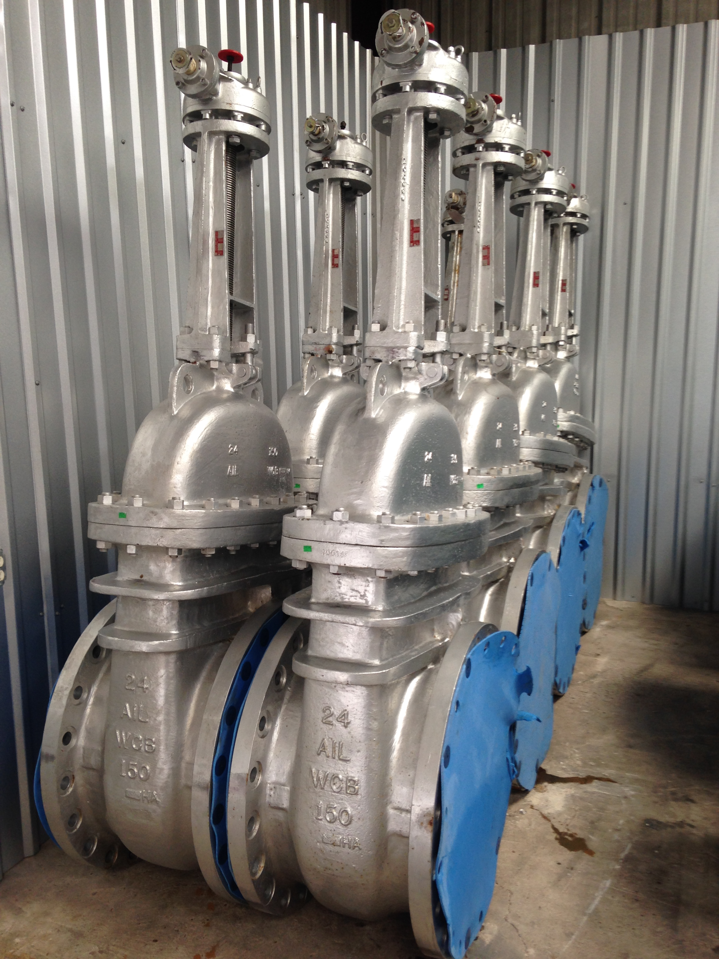 Surplus Valves Reconditioned Valves Houston Valve